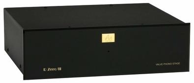 Фонокорректор Audio Note R Zero/II