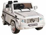 RT Автомобиль Mercedes-Bens AMG DMD-G55