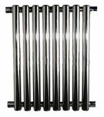 Радиатор стальной КЗТО Гармония A40(нерж) 1-1250