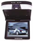 Автомобильный телевизор Velas VDR-104TV
