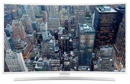 Телевизор Samsung UE55JU6510