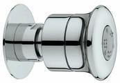 Боковой душ Bossini Onda-Mas I00133 CR хром