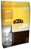 Корм для щенков Acana Heritage