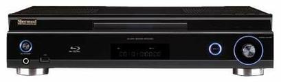 Blu-ray-плеер Sherwood VR-654BD