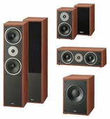 Комплект акустики Magnat Monitor Supreme 8125
