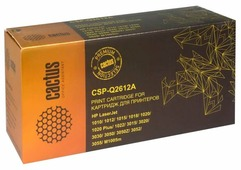 Картридж cactus CSP-Q2612A