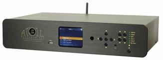 Сетевой аудиоплеер ATOLL ELECTRONIQUE ST100
