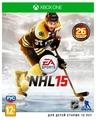 Electronic Arts NHL 15