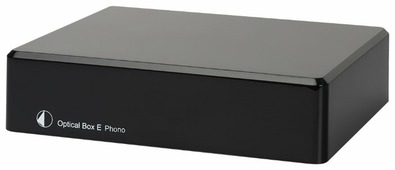 Фонокорректор Pro-Ject Optical Box E Phono
