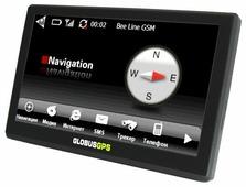 Навигатор GlobusGPS GL-700ATV