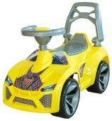Каталка-толокар Orion Toys Ламбо (021) со звуковыми эффектами