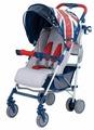 Прогулочная коляска Happy Baby Liberty