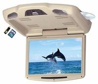 Автомобильный телевизор Klyde KL-3121