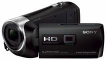 Видеокамера Sony HDR-PJ240E