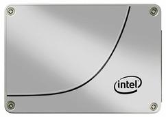Твердотельный накопитель Intel SSDSC2BA800G401