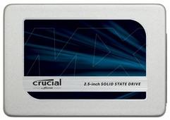 Твердотельный накопитель Crucial CT275MX300SSD1