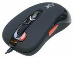 Мышь A4Tech X-705K Black USB