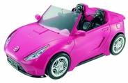 Barbie автомобиль кабриолет Корвет (DVX59)
