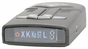 Радар-детектор TrendVision Drive-300