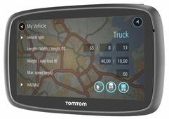 Навигатор TomTom GO 6100