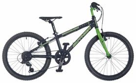 Подростковый горный (MTB) велосипед Author Cosmic 20 (2018)
