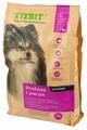 Корм для собак Titbit Для собак мелких и средних пород ягненок с рисом