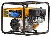 Бензиновый генератор Skiper LT6000EB-1 (4000 Вт)