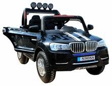 Sundays Автомобиль BMW Offroad