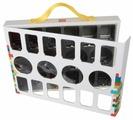 Кейс LEGO 34х26х4 см (851399)