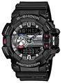 Часы CASIO G-SHOCK GBA-400-1A