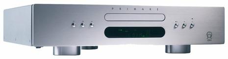CD-проигрыватель Primare CD21