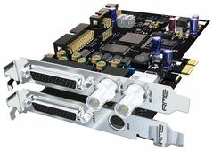 Внутренняя звуковая карта RME HDSPe AES