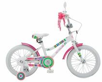 Детский велосипед STELS Magic 16 V010 (2018)