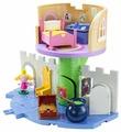 Игровой набор Intertoy Ben & Holly's Little Kingdom Волшебный замок с фигуркой Холли 30979