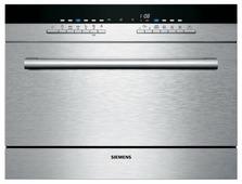 Посудомоечная машина Siemens SC 76M541