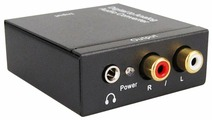 ЦАП Dynavox Mini-DAC
