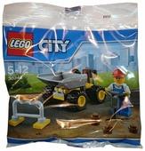 Конструктор LEGO City 30348 Маленький самосвал
