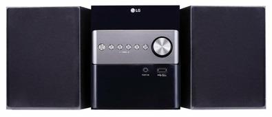 Музыкальный центр LG CM1560