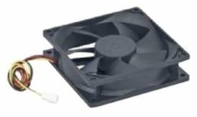 Система охлаждения для корпуса Gembird D6025SM-3