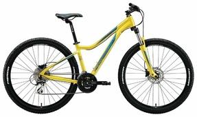 Горный (MTB) велосипед Merida Juliet 7.20-D (2018)