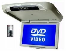 Автомобильный телевизор INCAR MMTC-1710 DVD