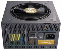 Блок питания Sea Sonic Electronics FOCUS Plus Gold 650W
