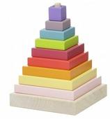 Пирамидка Cubika LD-5