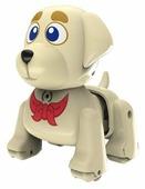 Интерактивная игрушка робот Silverlit LilPuppies Золотистый ретривер