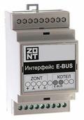 Блок управления ZONT E-BUS