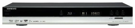 Blu-ray-плеер Onkyo DV-BD507