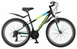 Подростковый горный (MTB) велосипед Schwinn Breaker 24 (2019)