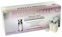 Rinfoltil Липосомальная сыворотка против выпадения волос Препятствует развитию ранней седины