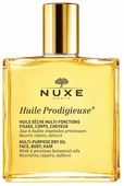Масло для тела Nuxe Сухое Huile Prodigieux Multi-usage Dry Oil