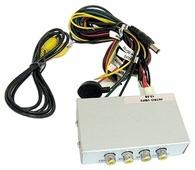 Приемник видеосигнала Intro VSP-2